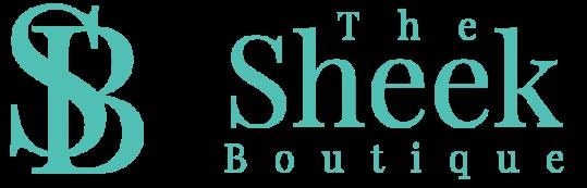 TheSheekBoutique_HeaderLogo-Stacked